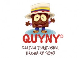 Quyny colombia chocolates sopo